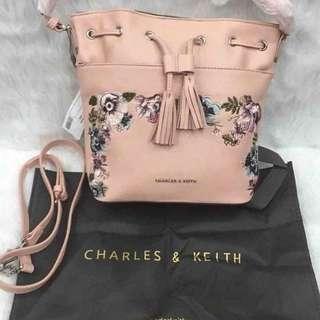 CK Bucket Bag
