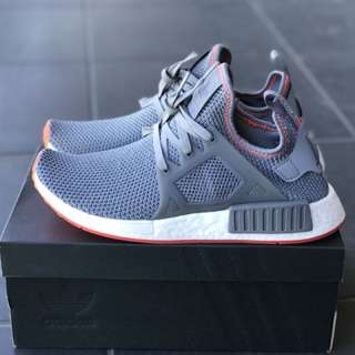 NMD XR1 size US9