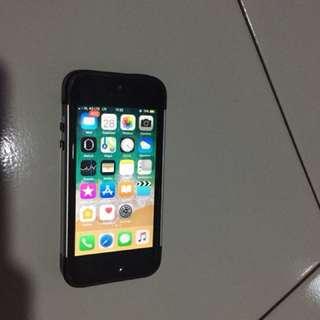 I phone 5s 32gb