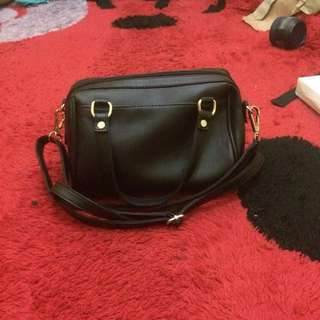 Mini Candy Sling Bag