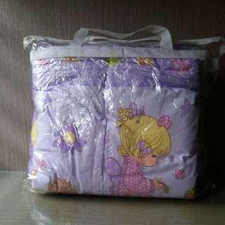 Selimut/bedcover bayi