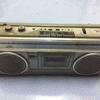 Radio jvc vintage