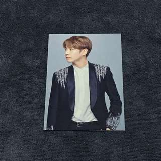 (WTS) WINGS TOUR THE FINAL JUNGKOOK PC