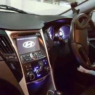 Hyundai Sonata 2.4