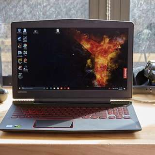 Laptop (excellent for gaming)