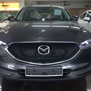 Mazda CX5 LOW DOWNPAYMENT