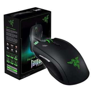 [BNIP] Razer Taipan Gaming Mouse - Ambidextrous Mouse for Gaming