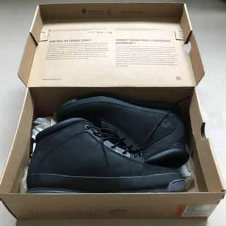 🚚 Timberland 經典男靴 (黑)