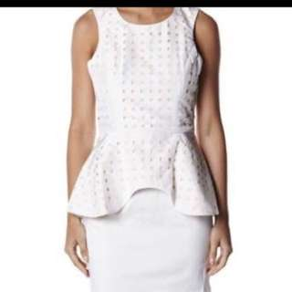 BNWT Finders keepers dress in Size XS