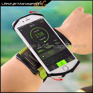 Running/Sports Wrist Band Phone/Mobile/Handphone/Smartphone Rider/Motorcycle/Bicycle/Bike Wristband