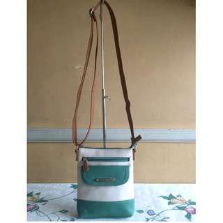 STONE MOUNTAIN Brand Sling or Body Bag