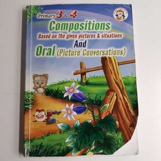 P3&4 Compo & Oral