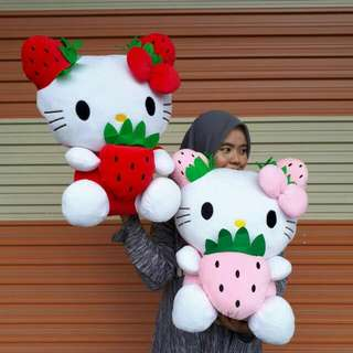 Hello Kitty 60cm