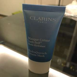 Clarins HydraQuench Cream Mask 15ml