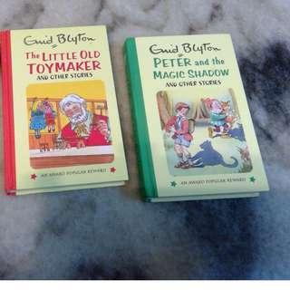 Ednith Blyton Books for sale