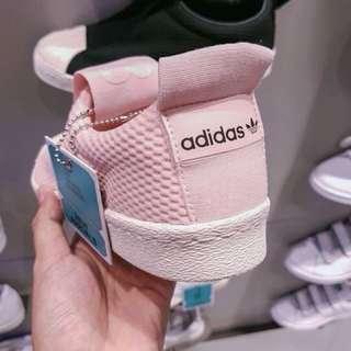 Adidas Slip On BW35