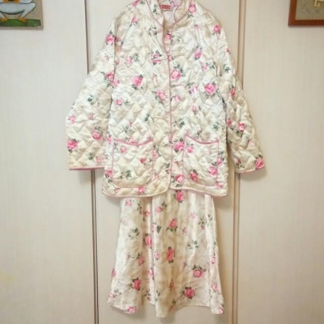 親膚絲質睡衣2件組(滿299免運)