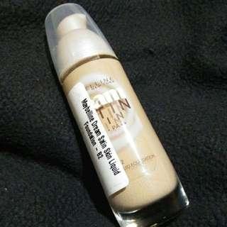 Original Dream Satin Liquid Foundation