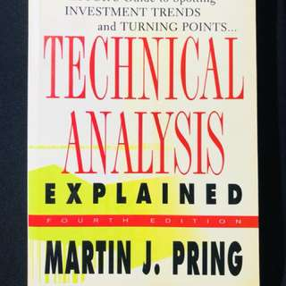 Technical Analysis (TA) Explained