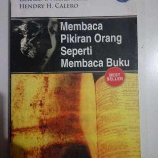 Membaca pikiran