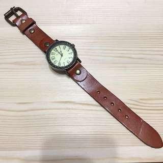 復古手錶 #好物免費送