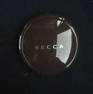 Becca shimmering skin perfector (mini)