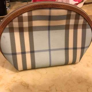 Burberry Make Up Bag