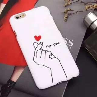 Iphone case (5/5S/6/6S/6+/6S+/7/7+/SE/8/8+/X)