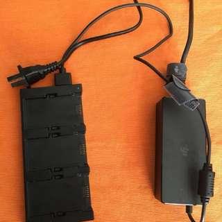 #CyberMondaySale DJI Spark battery charging hub