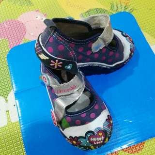 Princess Toddler Shoes