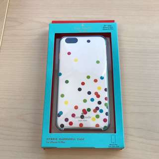 BNIB Kate Spade IPhone 6 Plus Phone Case