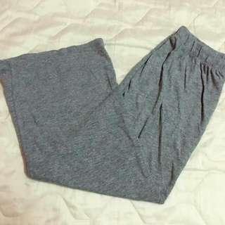 Long skirt (UNIQLO)