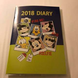 Mickey Mouse Scheduler