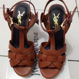 Ysl high heels like ori 1:1