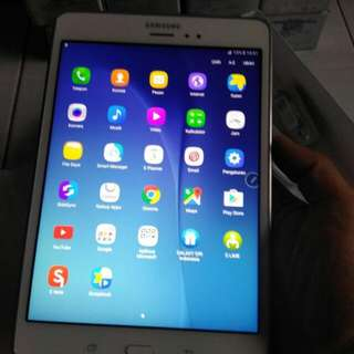 Tablet samsung galaxy Tab A with S pen [NEW]