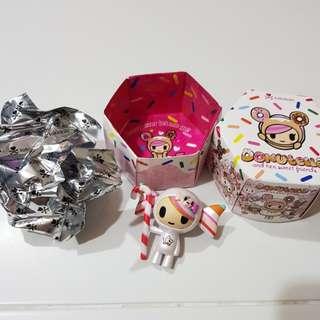 Tokidoki Donutella Blind box - Caramella