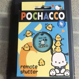 Pochacco 藍芽搖控影相裝置 PC狗