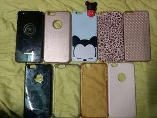 iPhone 6PLUS Cases (SALE AS BUNDLE)