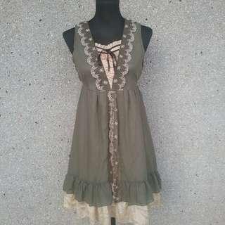 Axes Femme Elegant Dress