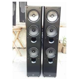 KEF XQ40 Floorstanding Loudspeaker