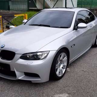 Bmw 335i E93 3.0cc Twin Turbo Engine With Sun Roof