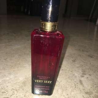 NEW Victoria's Secret Fragrance Mist Handbag Size
