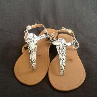 Cotton on Rubi Sandals