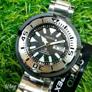 SRPA79J1 SEIKO watch 日版扇貝系列 自動上鏈機械手錶 日本製造