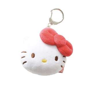 Hello kitty charm(red ribbon)