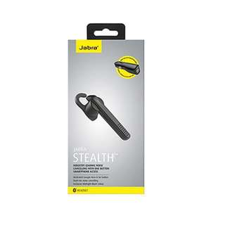 Jabra Stealth Bluetooth Earpiece