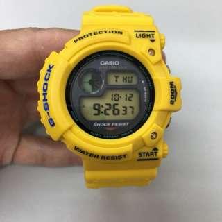 G-Shock DW6300