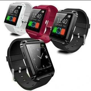 U8 Bluetooth Android Smart Wrist Watch