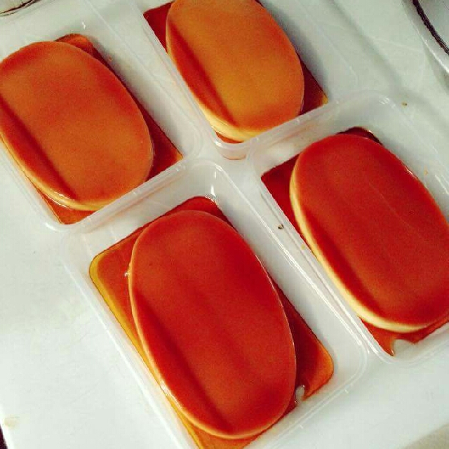 EyahsSweetTweets Lecheflan 2 for 150php