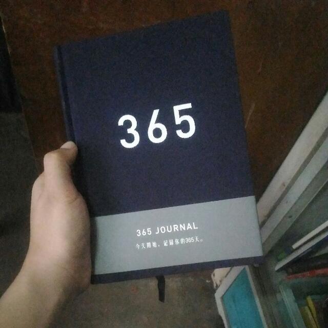 365 Journal
